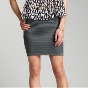 3/$20 🎉 NWT BCBGeneration Pleated Tube Skirt